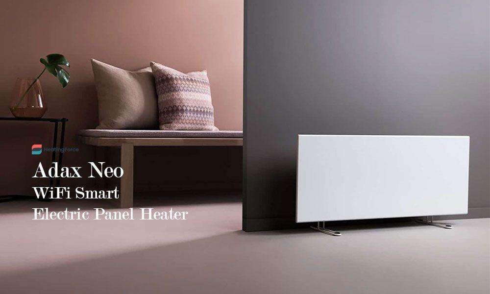 Adax Neo WIFI Smart Electric Panel Heater