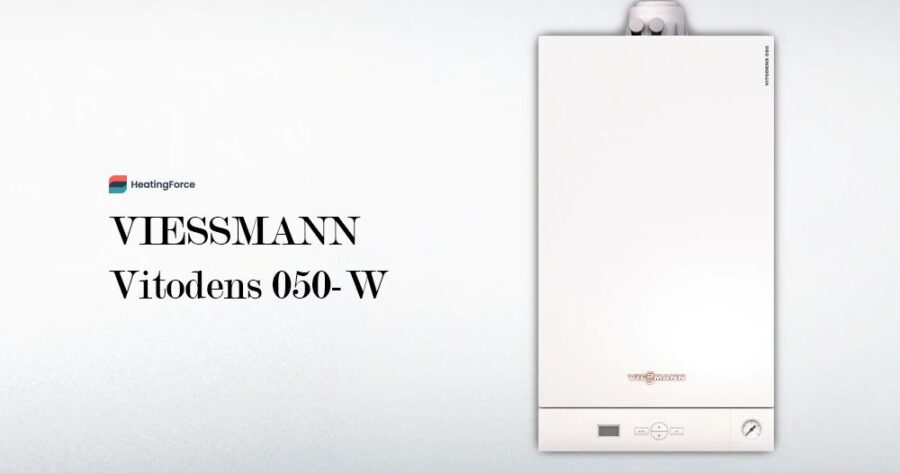 Viessmann Vitodens 050 Boiler Review