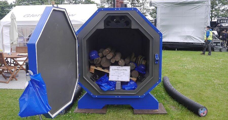 Biomass Boilers – The Definitive Guide
