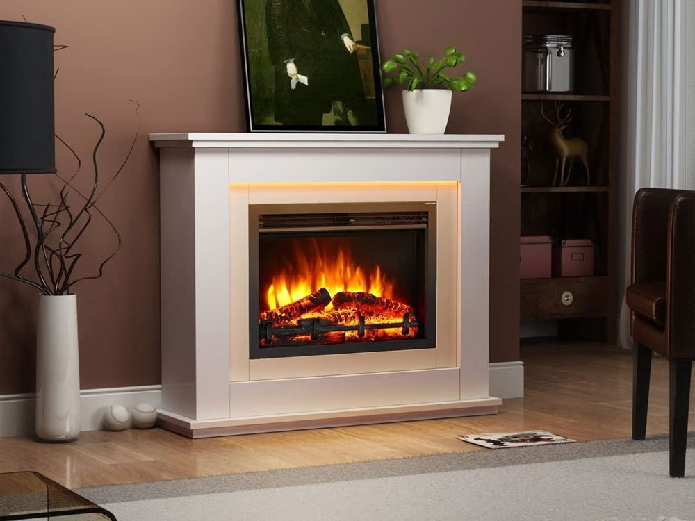 Best Electric Fireplace For Your Home And Budget 2021 Edition