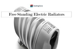 7 Best Free Standing Electric Radiators (Reviews) in 2020