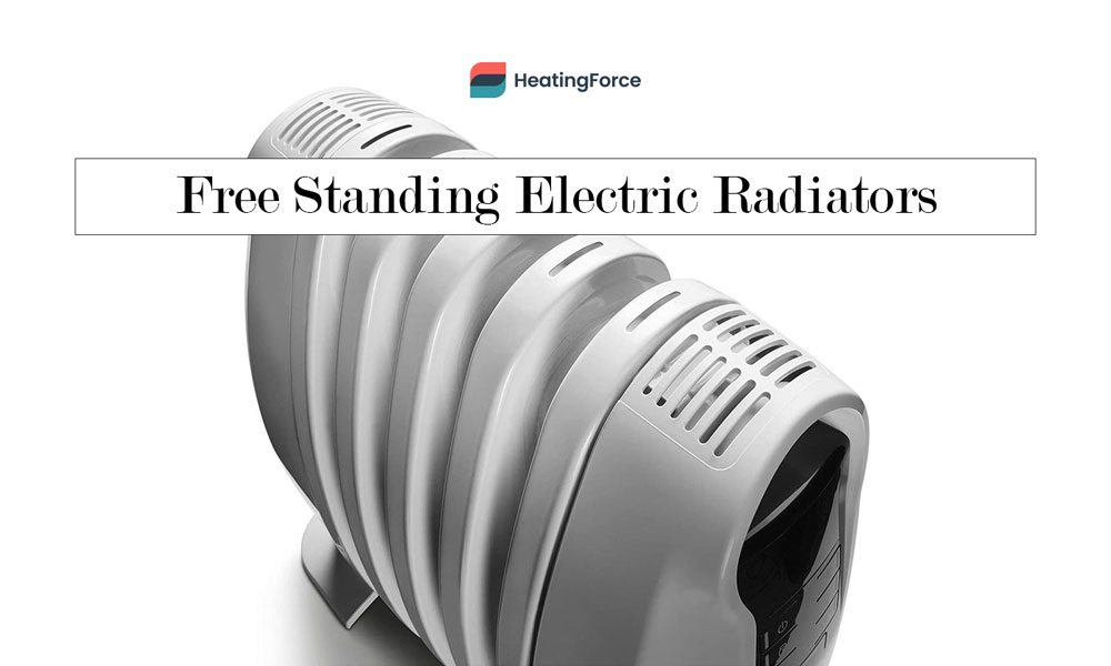 Free Standing Electric Radiators - Reviews