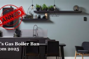 The UK's Gas Boiler Ban: How Does it Affect You?