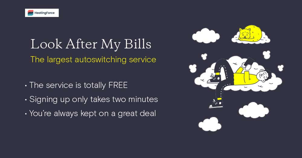 Look After My Bills Review