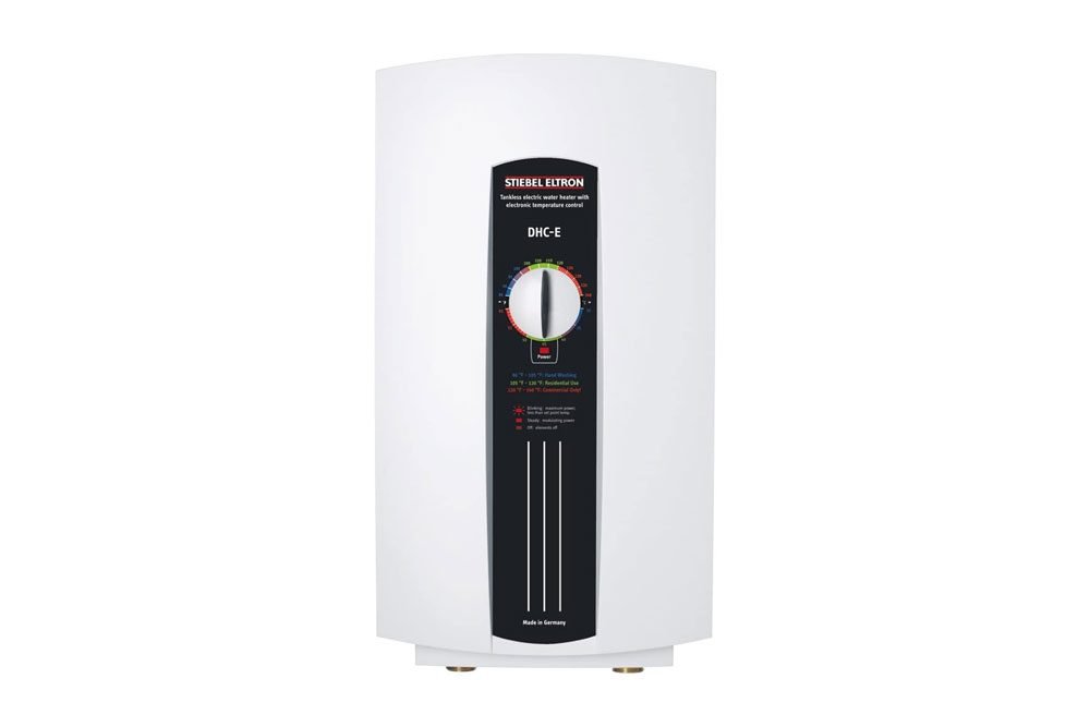 Stiebel Eltron DHC-E8/10 Electronic Instantaneous Water Heater