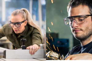 10 Best Safety Glasses for 2020 (Buying Guide)