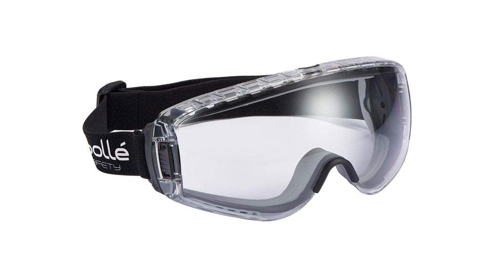 Bolle PILOPSI Pilot Safety Goggle