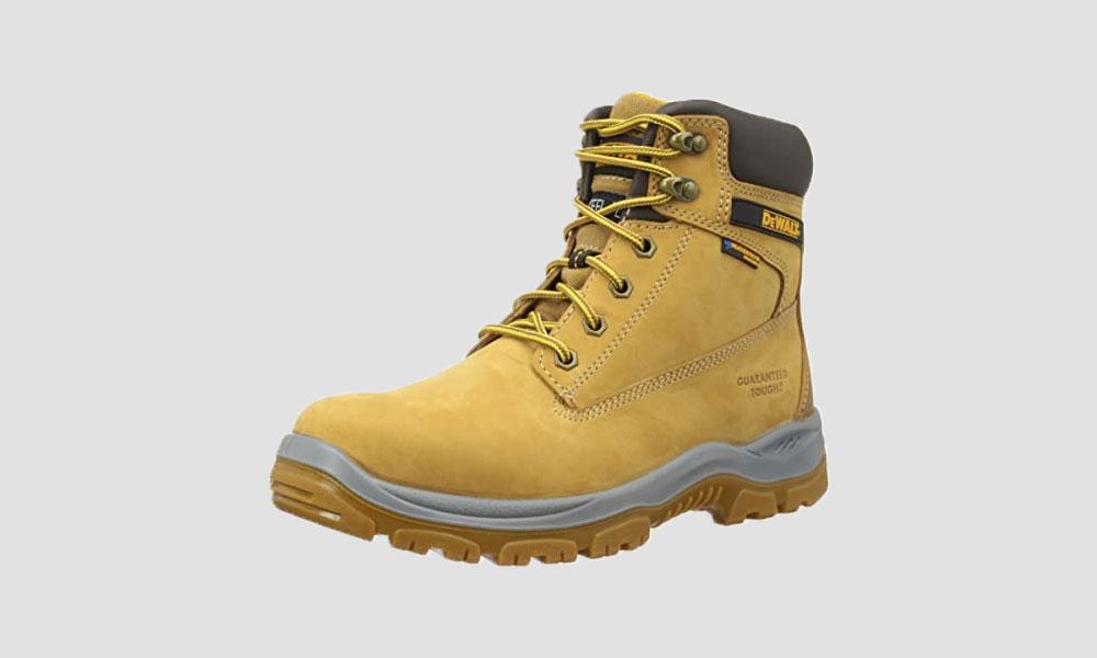 DeWALT Men's Titanium Safety Boots