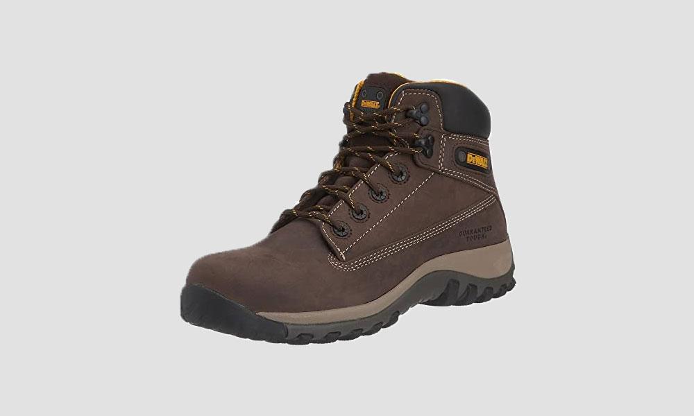 DeWalt Hammer, Men's Safety Boots
