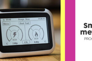 PROs and CONs of Smart Meters (UK) In-depth Analysis