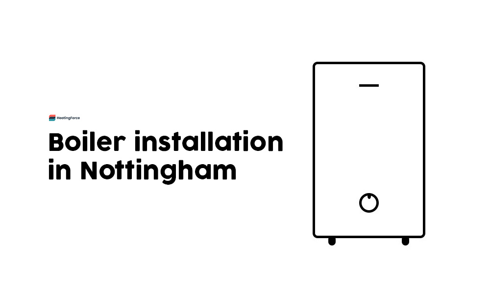 Boiler Installation Nottingham