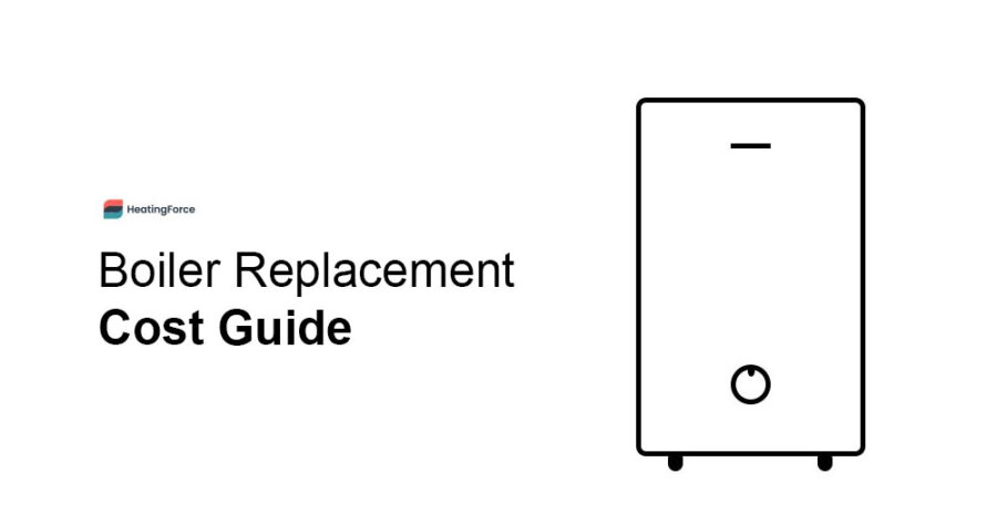 Boiler Replacement Cost Guide for 2020