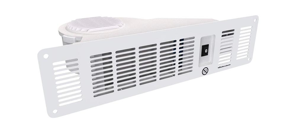 Winterwarm WWFH20E Electric Plinth Heater