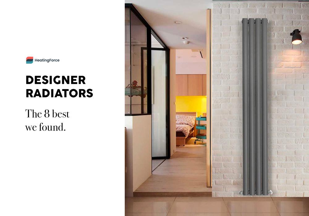 Best Designer Radiators
