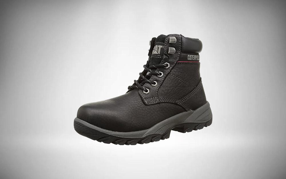 CAT Footwear Women's Dryverse Safety Boots