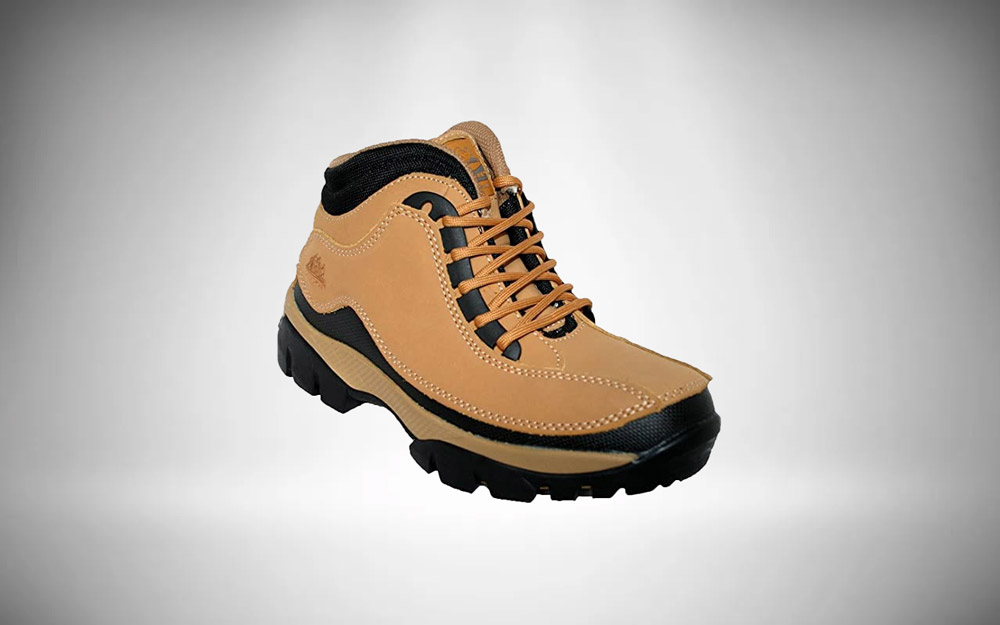 Groundwork Gr386 Women's Safety Boots