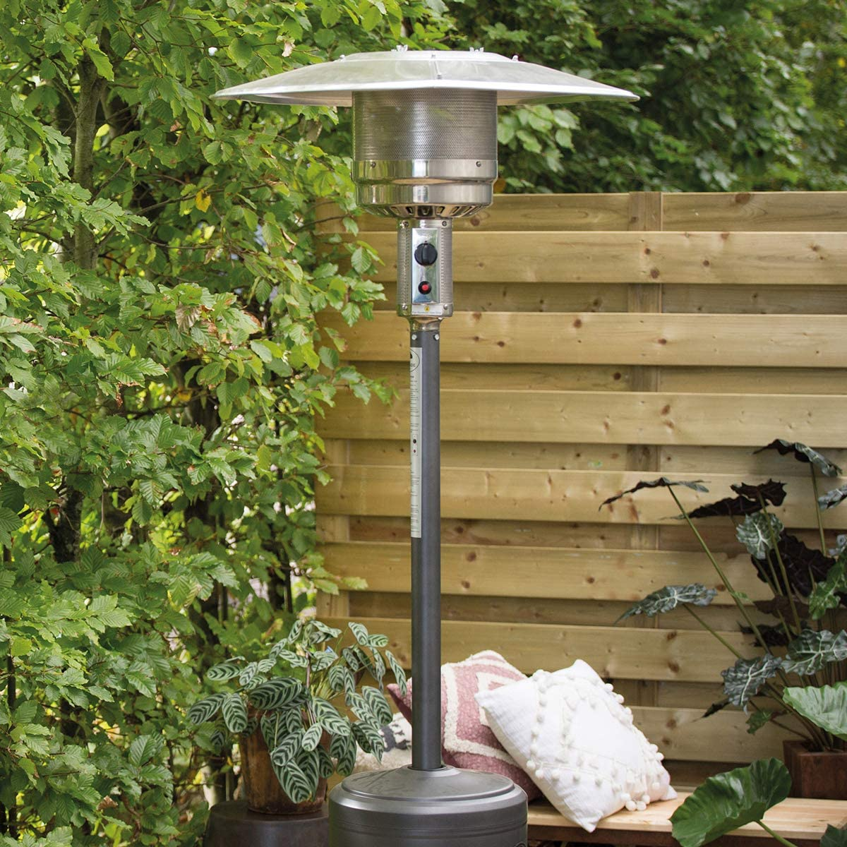 Outtrade Gas Patio Heater