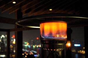 5 Glow Warm Patio Heaters for Warm and Cozy Atmosphere