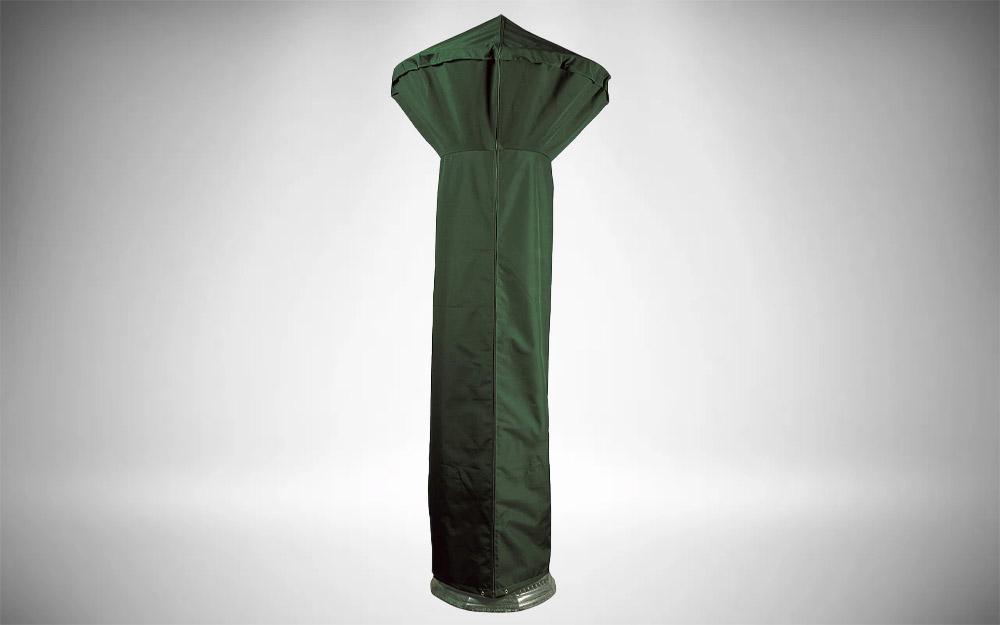 Bosmere Protector 6000 Dark Green Round Patio Heater Cover
