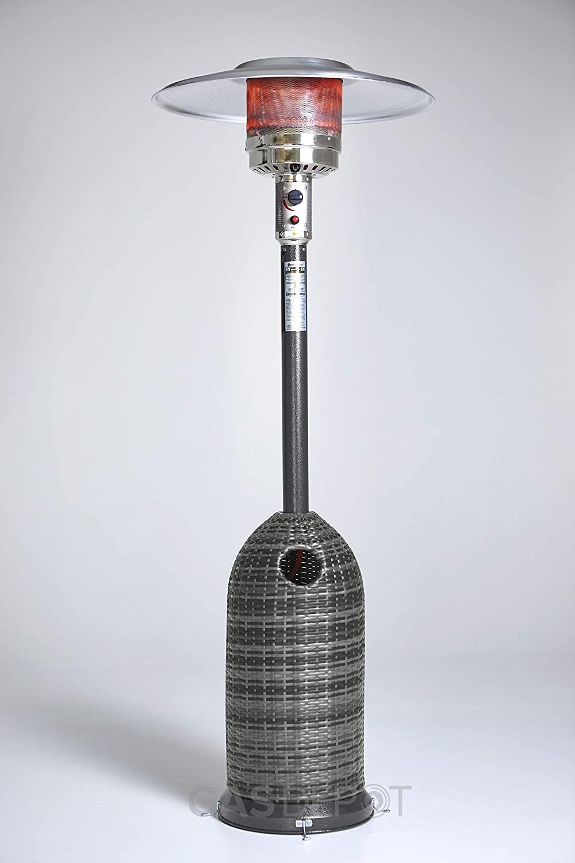 Glow Warm 13kw Gas Patio Heater