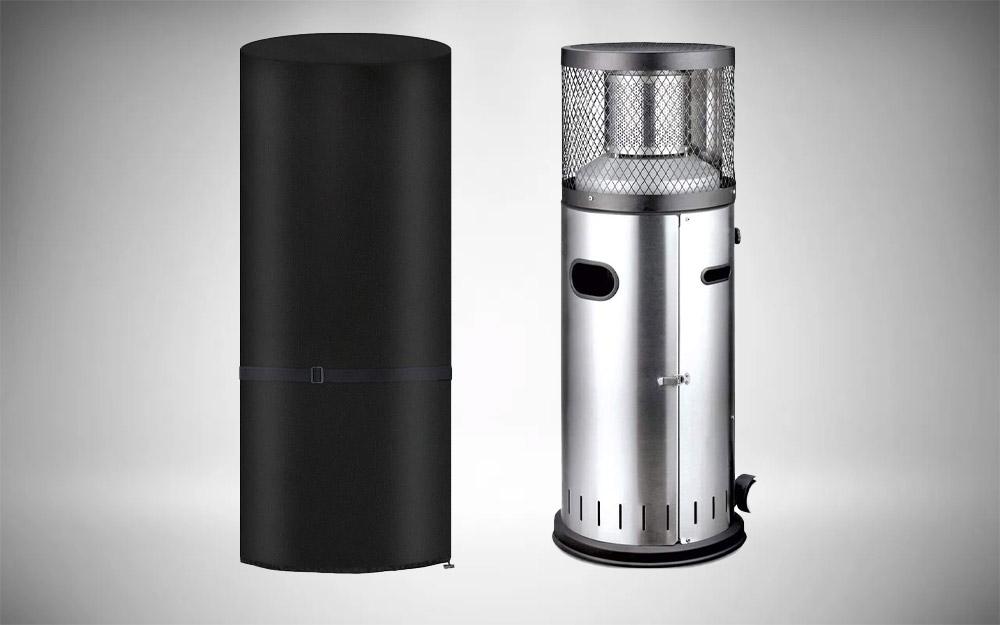 Landrip Patio Heater Cover Waterproof Garden Heater Cover, Heavy Duty