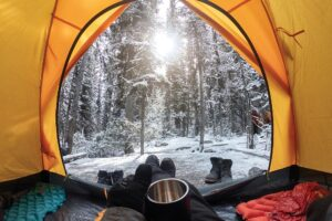 Best Camping Heater On The Market to Keep Your Warm