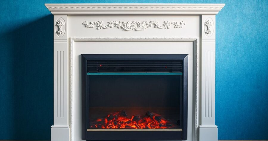 Top 6 Modern Electric Fireplaces in 2021 (Reviews)