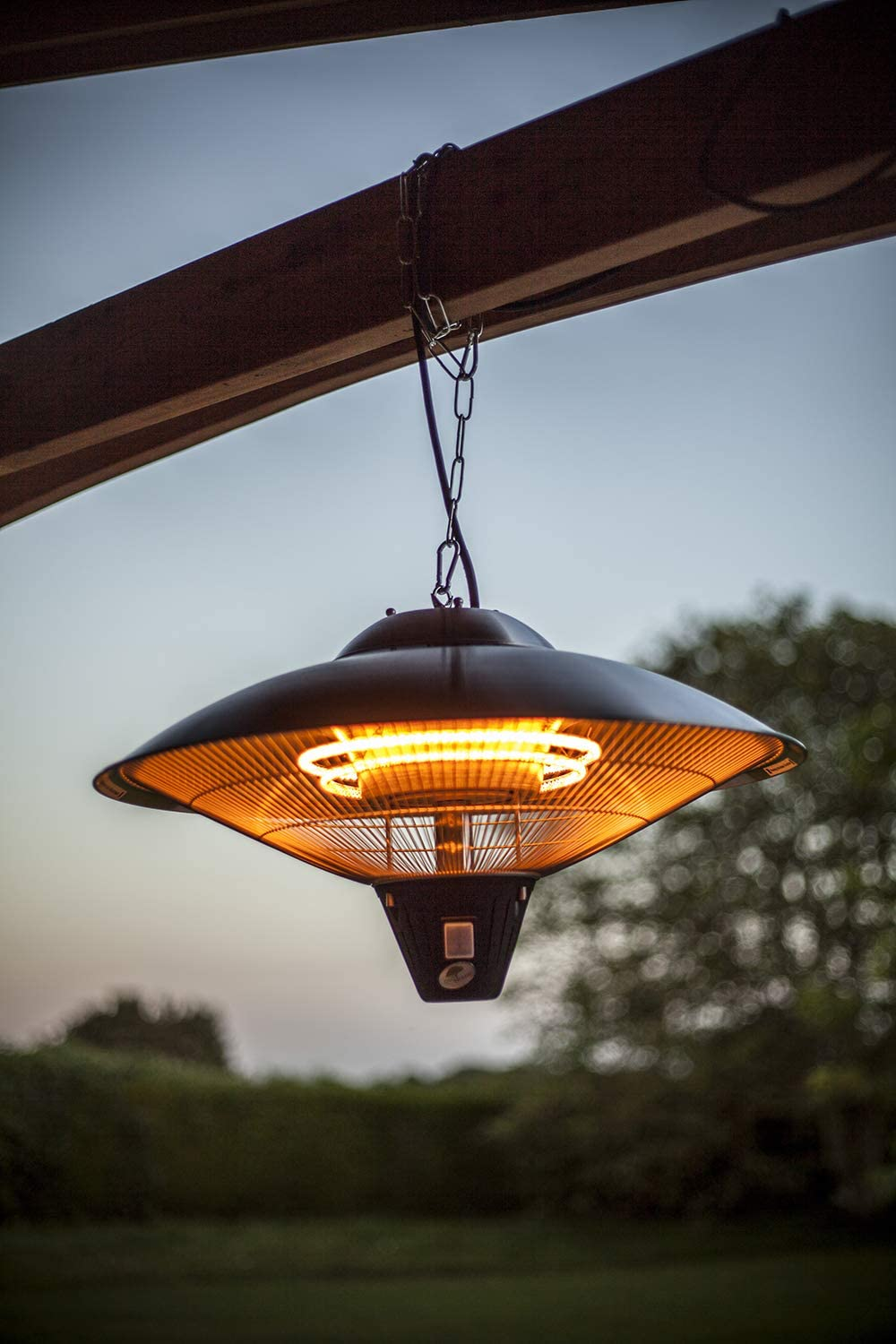 Hanging Patio Heater