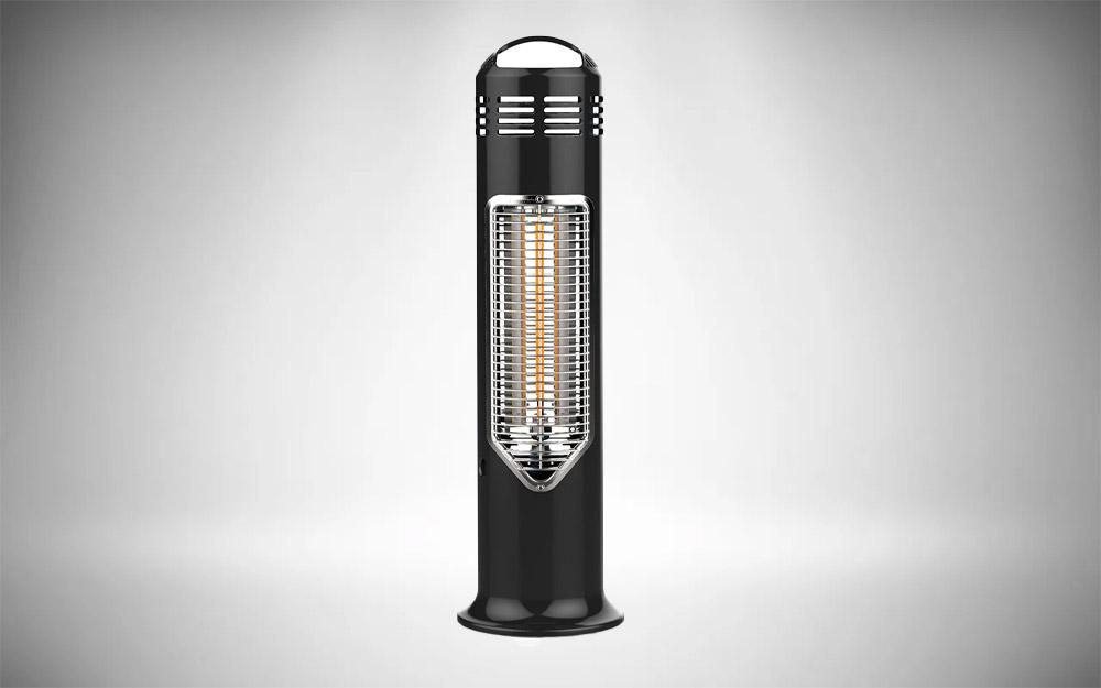 Mensa Heating Imus Under Table Infrared Heater