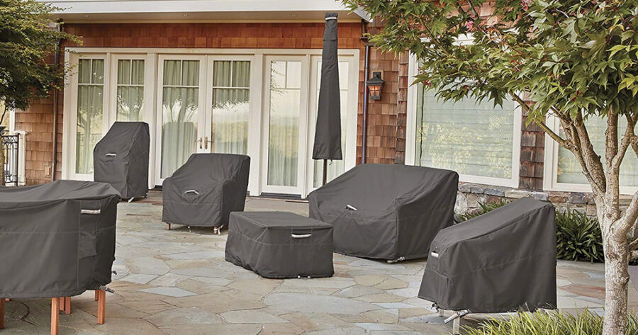 The Best Patio Heater Cover to Shield and Protect Your Outdoor Heater